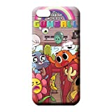 The Amazing World of Gumball Hard Colorful Phone back Shell Series iPhone 7