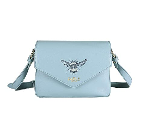 Fable Of England Vintage Bee Crossbody Bag