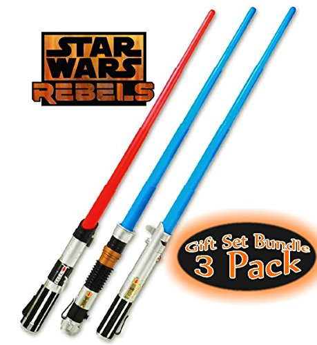Star Wars Lightsaber Skywalker Obi Wan