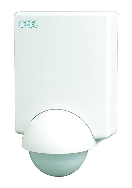 Orbis Proximat 230 V Sensor de Movimiento para Exterior, OB132312