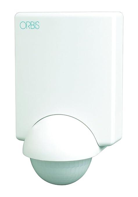 Orbis Proximat 230 V Sensor de Movimiento para Exterior, OB132312: Amazon.es: Bricolaje y herramientas