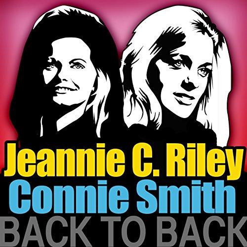 Back to Back - Jeannie C. Rile...