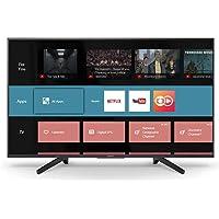 "Smart TV LED 55"" Sony 4K HDR KD-55X705F, Wi-Fi, 3 USB, 3 HDMI, Motionflow XR 240"