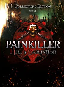 Painkiller Hell & Damnation Collector's Edition [Online Game Code]
