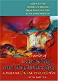 img - for Theories of Counseling and Psychotherapy: A Multicultural Perspective (5th Edition) by Allen E. Ivey (2001-08-02) book / textbook / text book