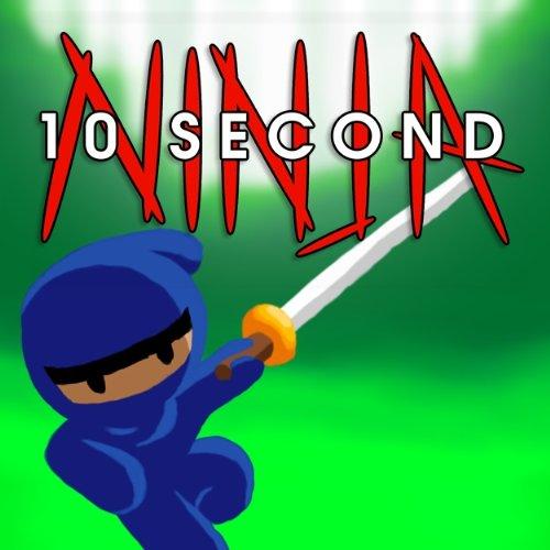 Amazon.com: 10 Second Ninja [Online Game Code]: Video Games