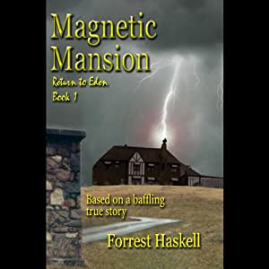 Magnetic Mansion Audiobook