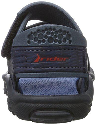Rider Rider Rs 2 Iii Baby - Botas de senderismo Bebé-Niñas Azul