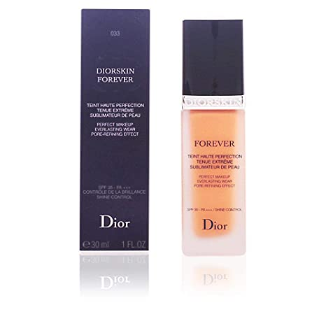 8b78685252 Buy Dior Skin Forever Perfect Makeup SPF 35 Apricot (Beige 30 ml ...