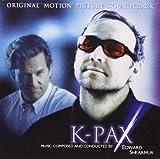 K-Pax (Edward Shearmur)