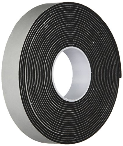3M 3/4-5-4726 Vinyl Foam Tape, 0.75