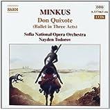 Don Quijote (Ballet En 3 Actos)