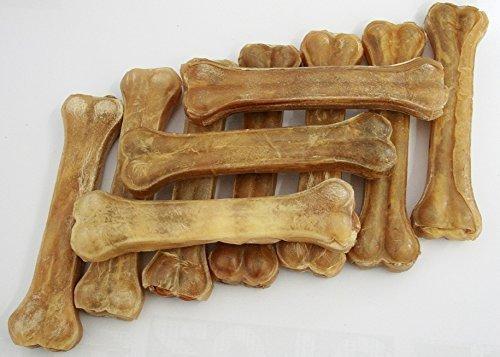 10 BONTOY Kauknochen 21 cm - 1250g