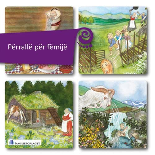 Tregime Per Femije By Tregimtare Albania On Amazon Music Amazon Com