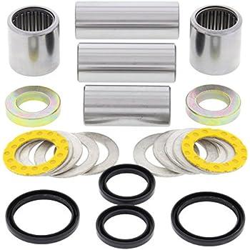 All Balls Swing Arm Bearings /& Seals Kit For Beta RR 4T 450 2005-2014 05-14