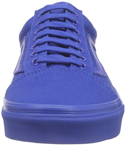 Zapatillas Adulto Azul Blue Vans Nautical Unisex 0SwqT4d