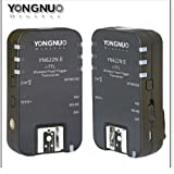NEW Yongnuo UPGRADE YN-622NII TTL Wireless Flash Trigger 2 Transceivers for Nikon