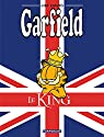 Garfield, Tome 43 : Le King par Davis