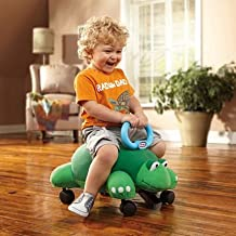 Little Tikes Pillow Racers - Turtle