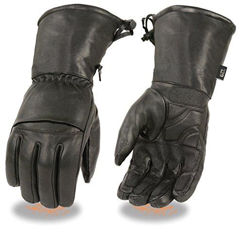 Guantlet Gloves - 9