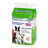 Best Iris Dog Crates - IRIS Neat 'n Dry Premium Pet Training Pads Review