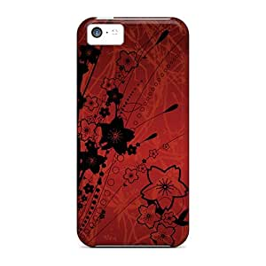 For Iphone 5c Cases - Protective Cases For LauraKrasowski Cases