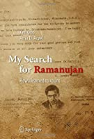 My Search for Ramanujan: How I Learned to Count Front Cover