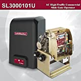 LIFTMASTER SL3000101U 1 HP AC High Traffic Commercial Slide Gate Operator