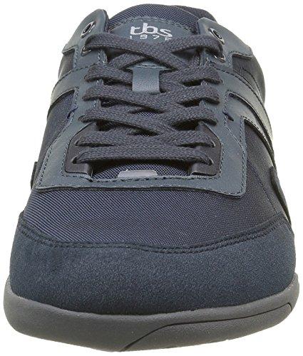 Technisynthese Sneaker Blu Uomo Blu TBS Navy Norton R7wqRd