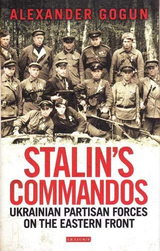 Image of Stalin's Commandos