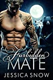 Bargain eBook - Furbidden Mate