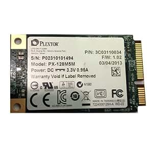 Lite On Plextor M5M 128GB mSATA Solid State Drive (PX-128M5M)