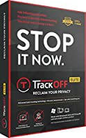 TrackOFF Elite, 3-Devices, 1-Year Subscription (3-Users)