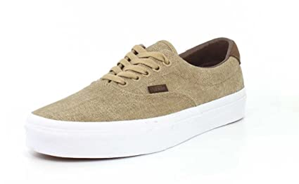 5086989bd5 Vans Unisex C L Era 59 Sneaker  Amazon.co.uk  Sports   Outdoors