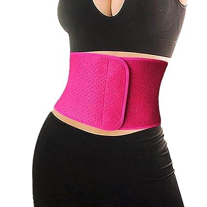 Cinturón de fitness Señoras Cinturón de Yoga Cinturón de ...