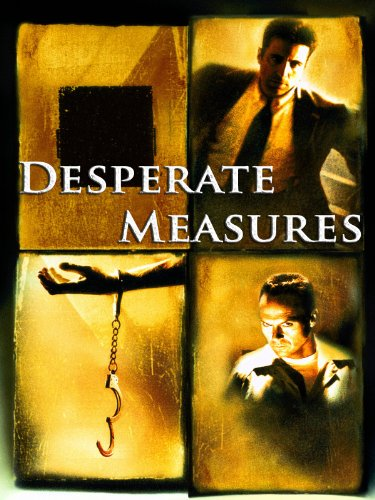 Desperate Measures Film