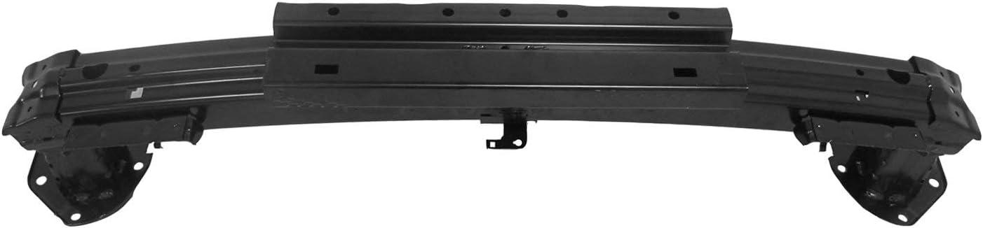 Rear Bumper Reinforcement Bar Steel Primed For Sentra 13-14