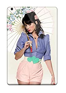 EaNATEN10148OGJbL Tpu Phone Case With Fashionable Look For Ipad Mini/mini 2 - Katy Perry (15)