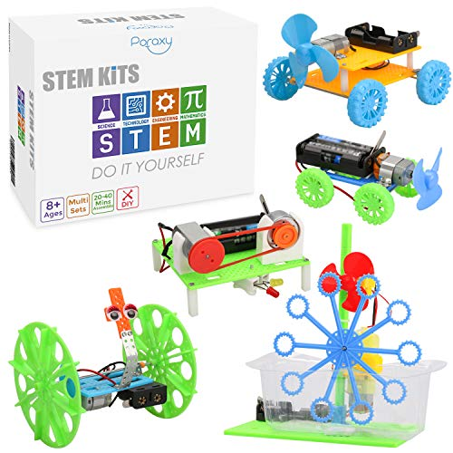 5 Set STEM KitDC