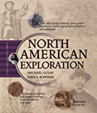 img - for North American Exploration (Wiley Desk Reference) book / textbook / text book