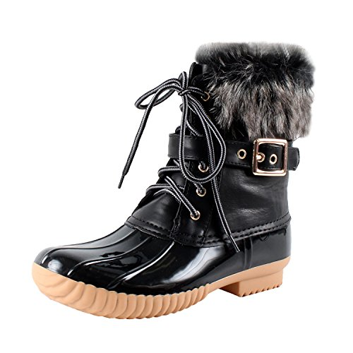 Duck Boots - 7