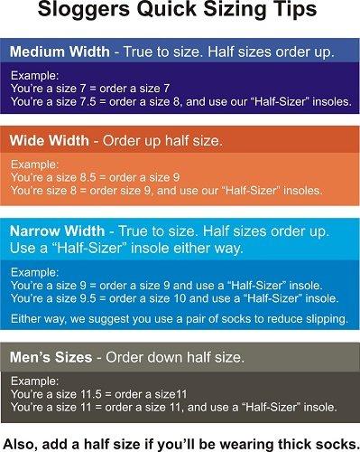 Size Style Black 261BK11 Men's Premium 11 Clog Sloggers Garden Black zX0qxn8w