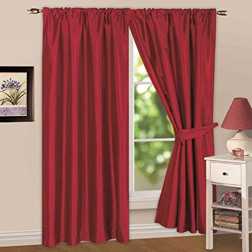Fully Lined Curtain - 7