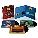 The Classic Years Trilogy (Ltd. 3lp/3cd) [VINYL]