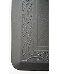 Amazon.com: Grey - Kitchen Rugs / Kitchen & Table Linens: Home ...