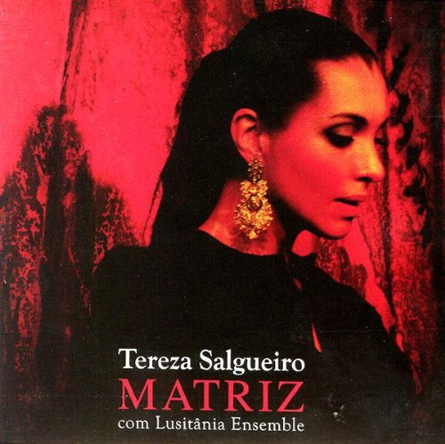 Teresa Salgueiro [1] - 癮 - 时光忽快忽慢,我们边笑边哭!