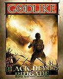 Black Devils Brigade, Allan Goodall, 098323132X