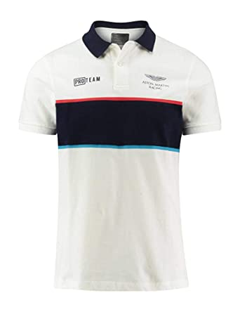 Hackett - Polo Hackett Aston Martin Racing - 180315 HM562101 8AC ...