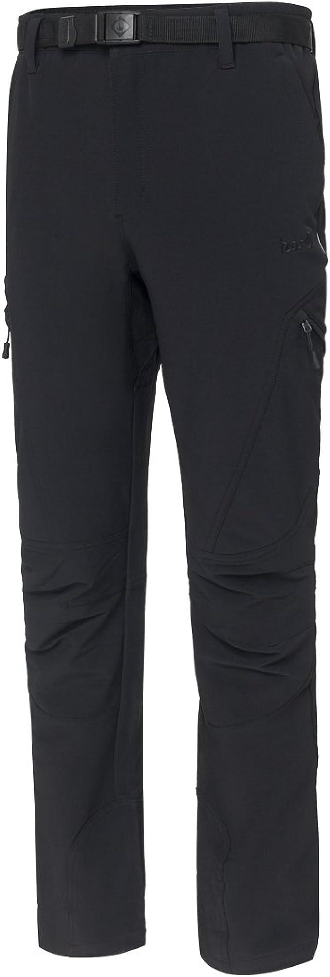 Pantaloni di Montagna Uomo IZAS Grouser
