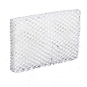 """BestAir H100, Holmes Replacement, Paper Wick Humidifier Filter, 5.8"""" x 3.4"""" x 7.8"""""""